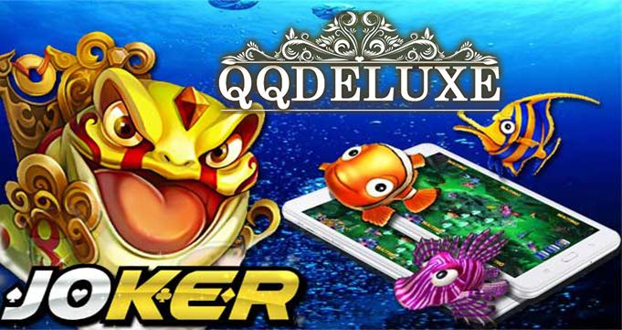 Cara dan Tips Memainkan Game Tembak Ikan Online