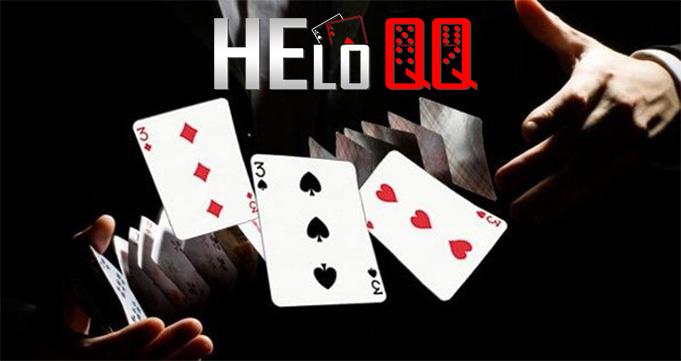 Nikmati Keseruan Main Judi PokerQQ Online