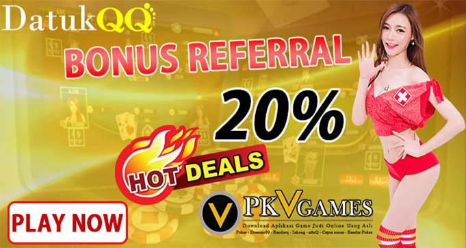 bonus poker qq online